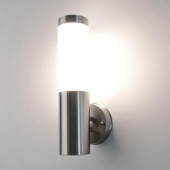au enleuchte au enlampe standleuchte edelstahl wegeleuchte 232 leuchte ebay. Black Bedroom Furniture Sets. Home Design Ideas
